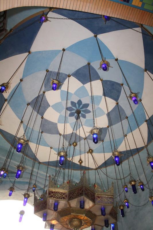 Sequoïa Logde du 4 au 11 novembre 2012 Halloween et Noël... Photos81