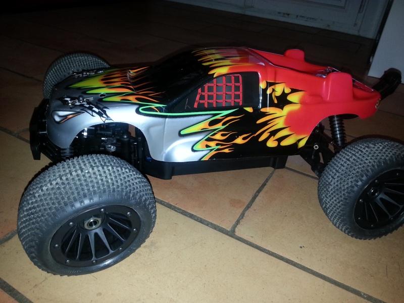 MT4 G3  THUNDER TIGER de ZeFasm 20130117