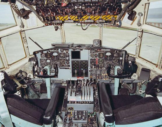 Hercules AC-130-A GUNSHIP 1/72 Herc-c10