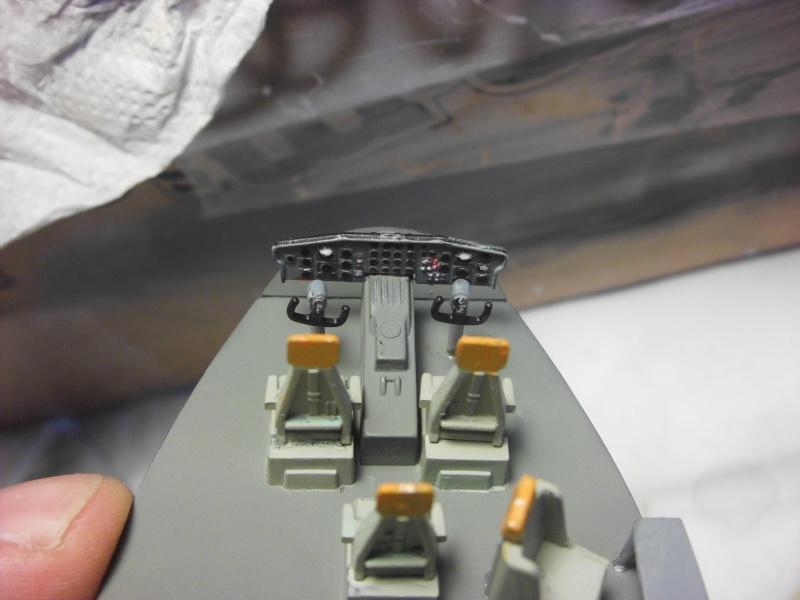 Hercules AC-130-A GUNSHIP 1/72 Hercul36