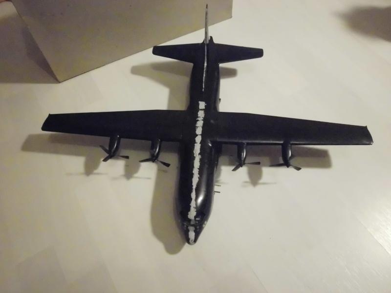 Hercules AC-130-A GUNSHIP 1/72 Hercul64