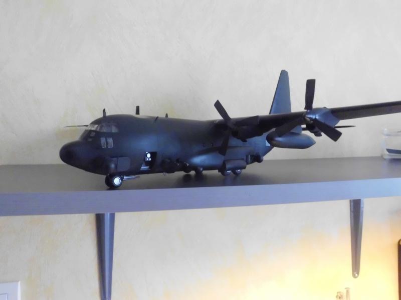 Hercules AC-130-A GUNSHIP 1/72 - Page 2 Hercul95