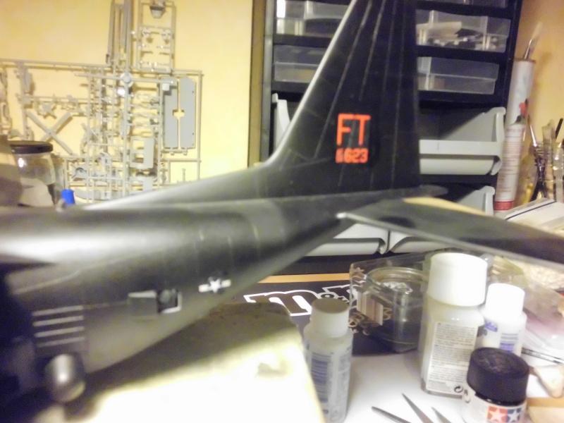 Hercules AC-130-A GUNSHIP 1/72 - Page 2 Hercul99