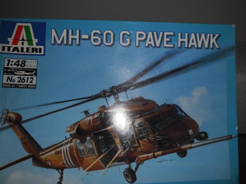Hercules AC-130-A GUNSHIP 1/72 - Page 2 Mh-60_10