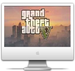 Grand Theft Auto VS Informatics