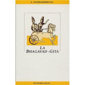 """Livre """"BHAGAVAD GITA"""": partageons ensemble si vous l'avez lu ou le lirez 413swz10"""