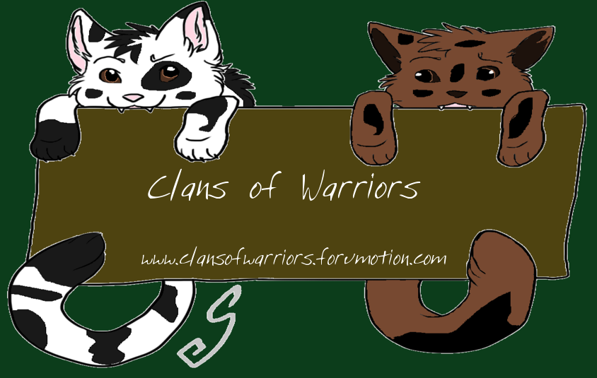 Clans of Warriors