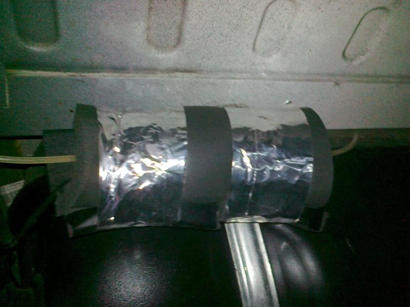 Bruit pompe gasoil TRUMA Pompe-11