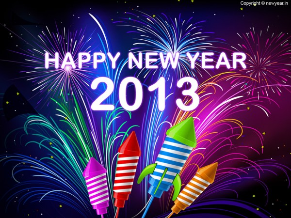 HAPPY NEW YEAR TO ALL New-ye11