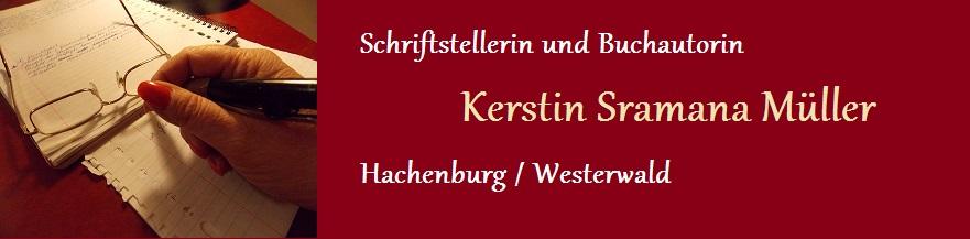 Forum von Kerstin Sramana Müller