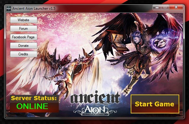 How To Install Ancient Aion 48150411