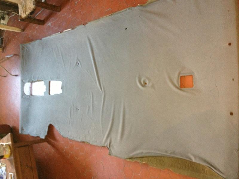 Revêtement intérieur plafond Photo_14