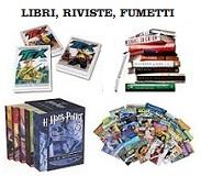 scambio libri