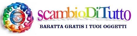 Forum gratis : ScambioDITutto - Portale Logo10