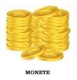 scambio monete