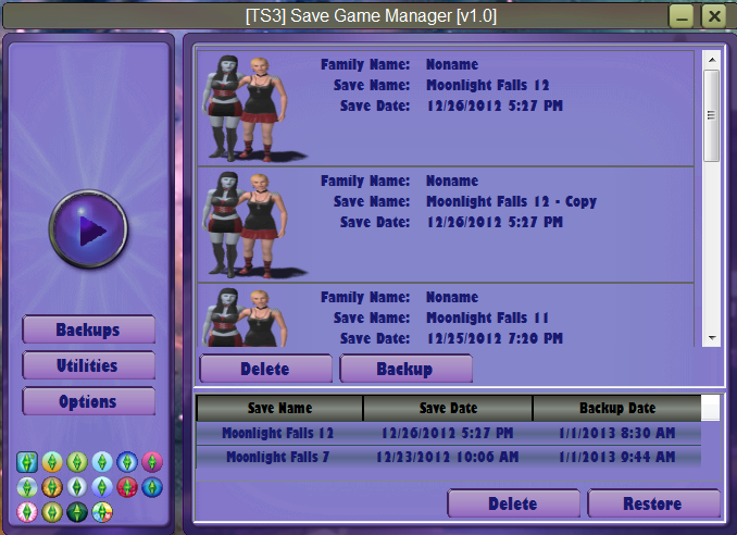 [TS3] Save Game Manager [[BETA]] (New Year Release) Mainsc10