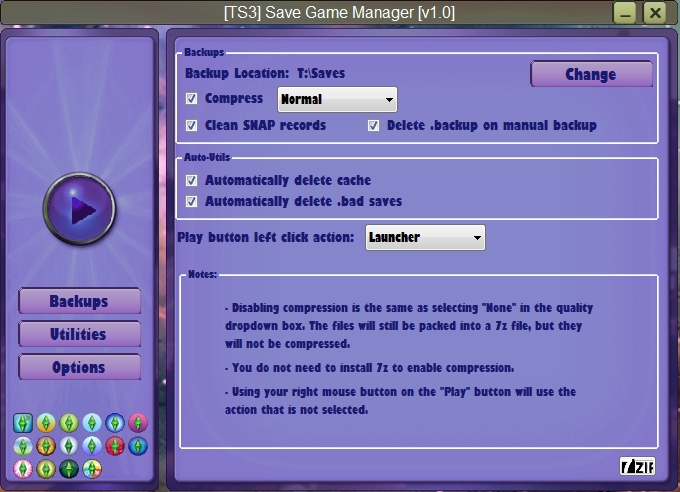 [TS3] Save Game Manager [[BETA]] (New Year Release) Option10
