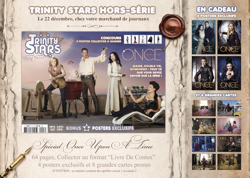 2012.12.11 Séries Mag Hors Série Once Upon A Time - Page 2 Promoh11