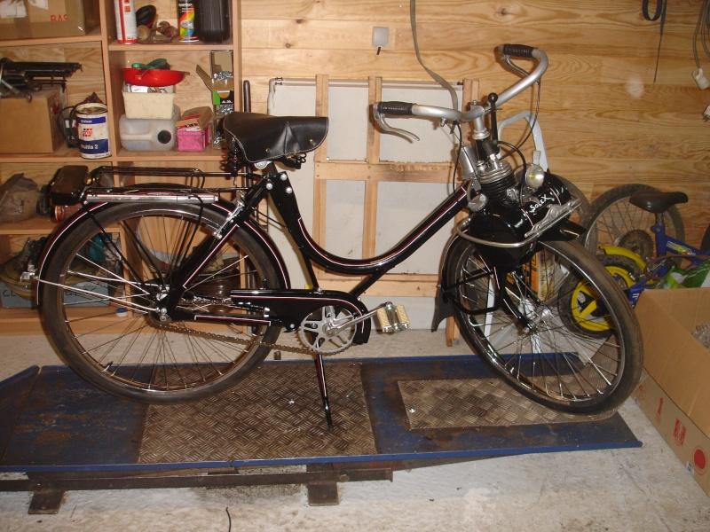 Restauration Solex 45 de 1951 en roue de 600 Dsc09714