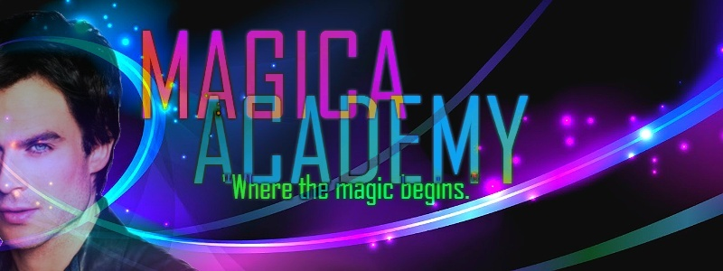 Magica Academy - School Of Magic Aomhea10