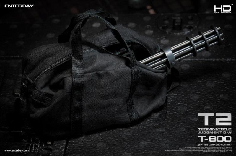 Terminator 2 - T800 Battle Damaged version  6356_510