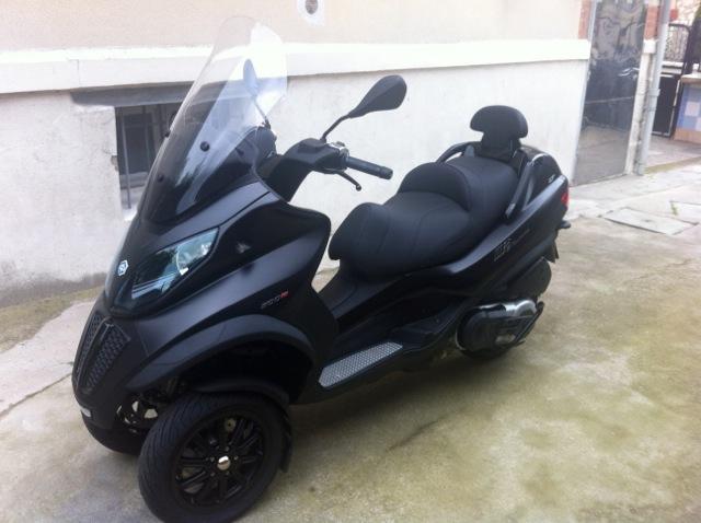 [Vendu] Vente de mon 500 LT noir mat mai 2012 Vue110