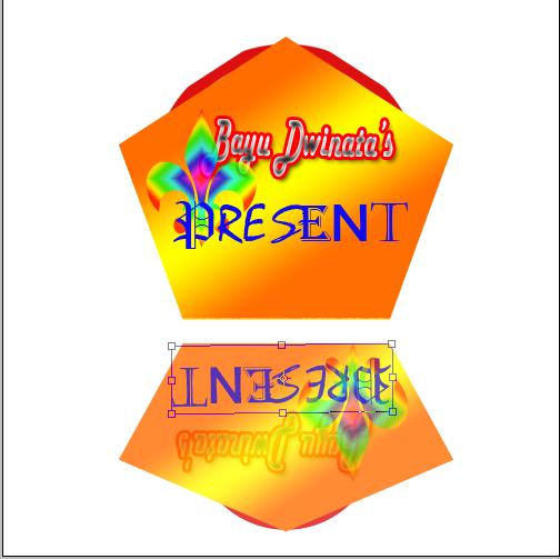 Logo Bayu Present  5010