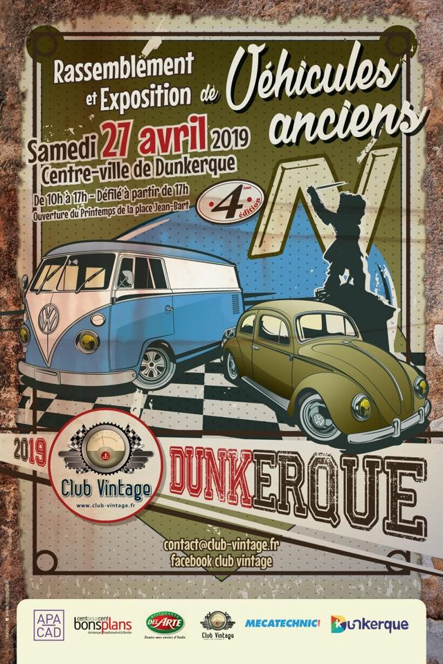 Expo rassemblement véhicules anciens le 27/04/2019 Img_6114