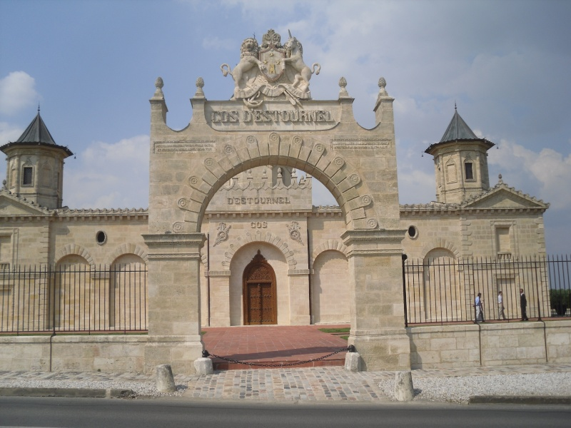 Vidéo du château Cos d'Estournel Le_cos11