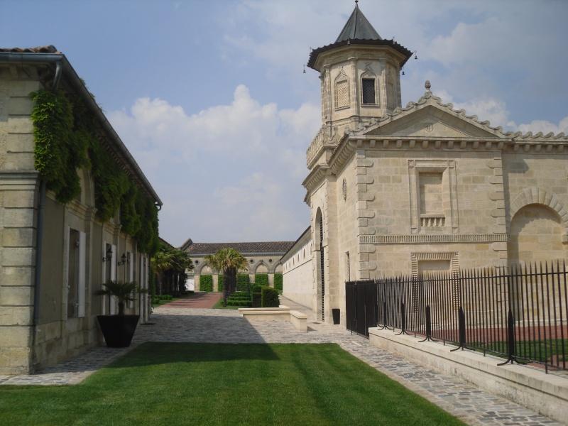 Vidéo du château Cos d'Estournel Le_cos13