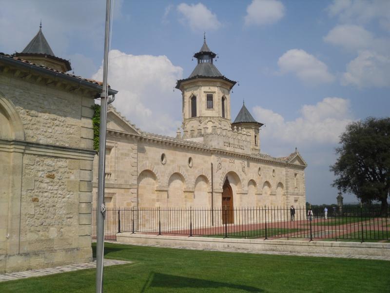 Vidéo du château Cos d'Estournel Le_cos14