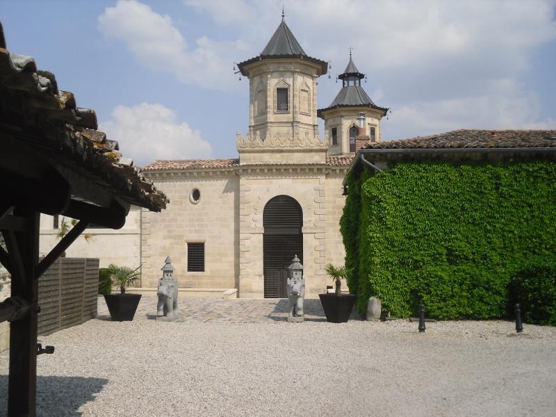 Vidéo du château Cos d'Estournel Le_cos15