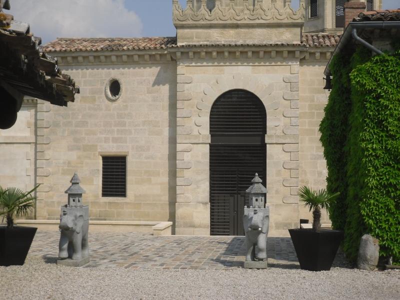 Vidéo du château Cos d'Estournel Le_cos16