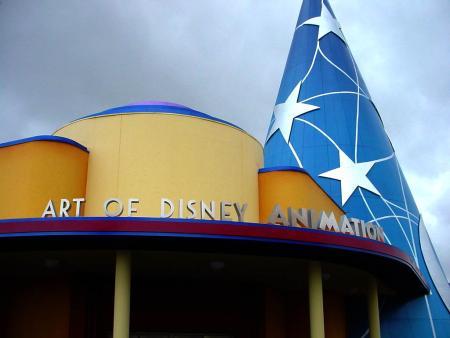 L'Espace Euro Disney, le Preview Center de Disneyland Paris (vidéo page 7) - Page 5 Artofa10