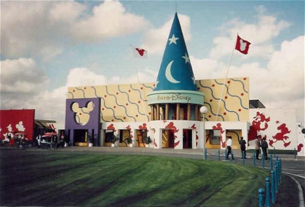 L'Espace Euro Disney, le Preview Center de Disneyland Paris (vidéo page 7) - Page 5 Espace10
