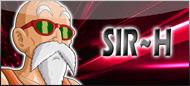 Sir-H