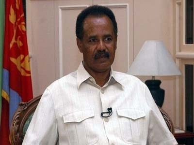 The coming of Demhit in to Eritrean's politics has been already forecasted: it is not news anymore  Isaias10