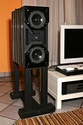 [LU] Wilson Audio CUB + stand dedicati Sound Anchor Cw1a1710