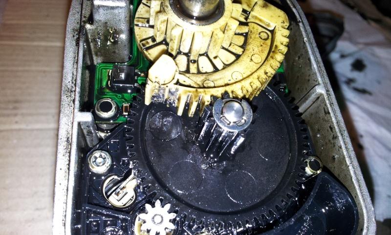 Acquisto corpo farfallato valvola EGR motore VW 2.0 DID 20121011