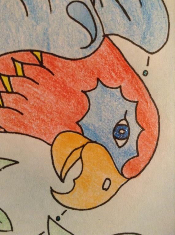 Crayons Da vinci de chez Action Img_0410
