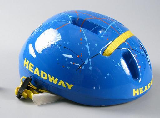Casque Vintage Headway Z0026310