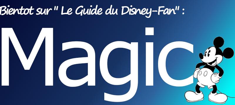le Guide du Disney-Fan ( nouvelle vidéo page 30 )  Magic10