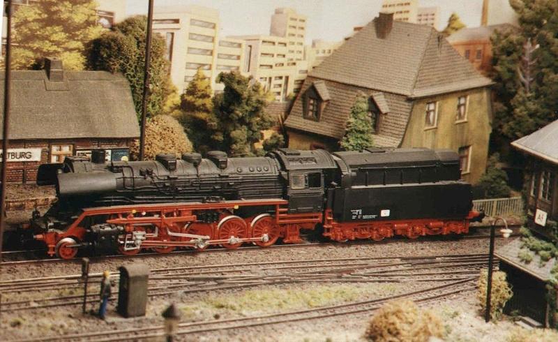 Variationen der Reichsbahn (DR) 50_50010