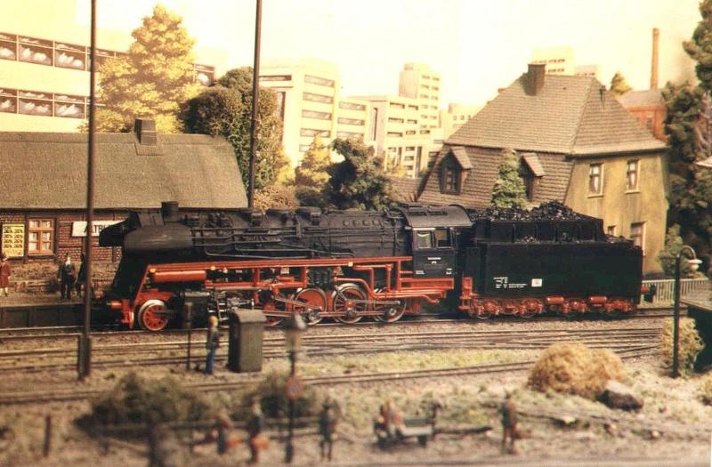 Variationen der Reichsbahn (DR) 58_30111