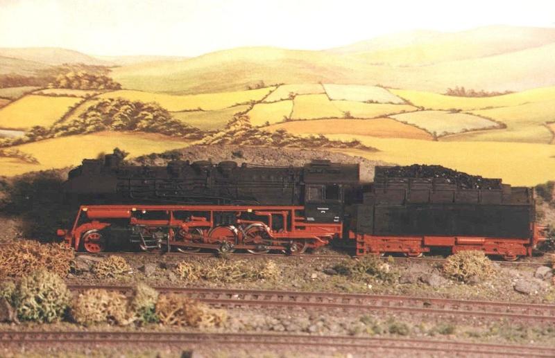 Variationen der Reichsbahn (DR) 58_30112