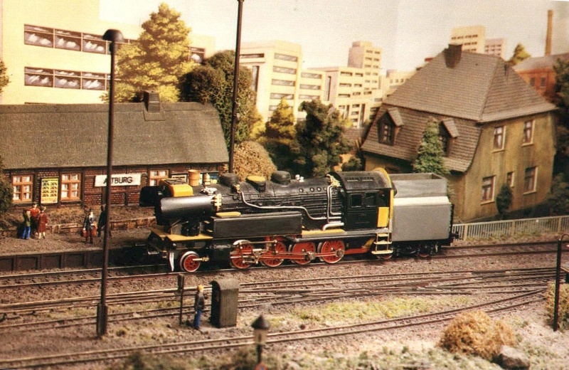 Variationen der Reichsbahn (DR) 83_10010