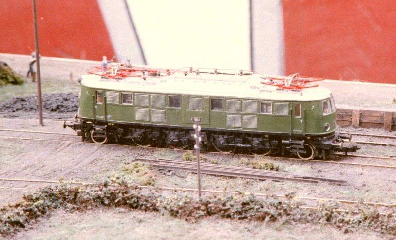 Von nur wenigen im Modell gebaut: Altbau-Eloks E19_0210