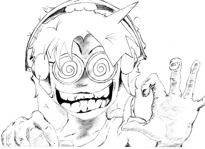 Drawings Geeket11