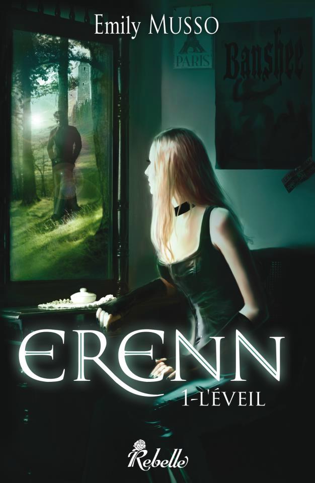 Erenn, Tome 1 : L'éveil 82581911