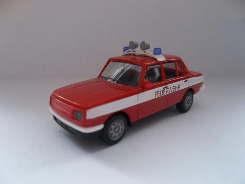 Wartburg - im Dienst der Feuerwehr 00113